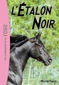 L'Étalon noir, Tome 1 : L'Étalon noir