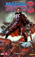 Marvel Zombies, Tome 4 : Terre-616