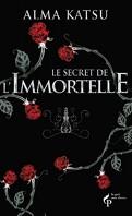 Le Secret de l'immortelle, Tome 1