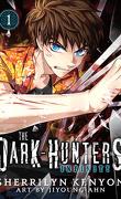 The Dark-Hunters - Infinity, tome 1