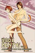 Yaoi Hentai, tome 3