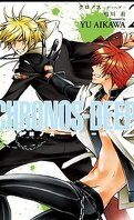 Chronos Deep, tome 2