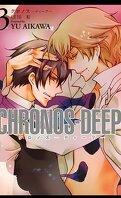 Chronos Deep, tome 3