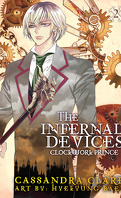 The Infernal Devices, Tome 2 : Clockwork Prince