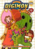 Digimon, Tome 4