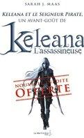 Keleana, Tome 0,1 : Keleana et le Seigneur Pirate
