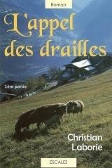 Couverture du livre : L'appel des drailles
