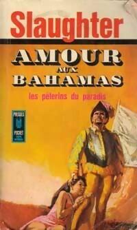 Couverture du livre : Amour aux Bahamas