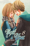 Next To You, Tome 8