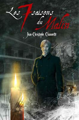 Couverture du livre : Les 7 Saisons du Malin