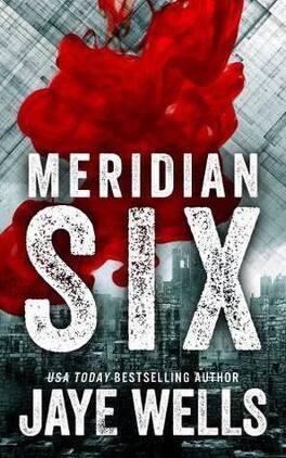Couverture du livre : Meridian Six, Tome 1 : Meridian Six