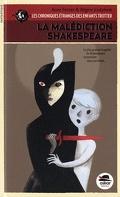 Les chroniques étranges des enfants Trotter, tome 1 : La malédiction Shakespeare