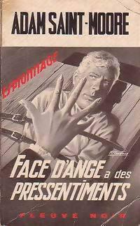 Couverture du livre : Face d'Ange a des pressentiments