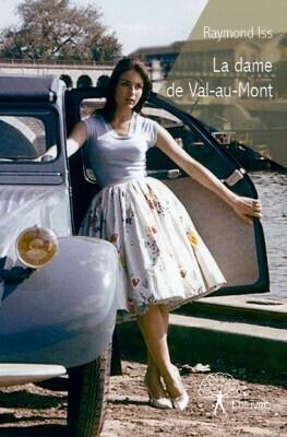 Couverture du livre : La dame de Val-au-Mont