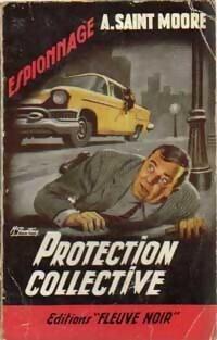 Couverture du livre : Protection collective