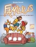 Les Familius, tome 5: Des ho! et des bah!