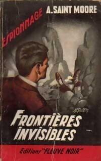 Couverture de Frontières invisibles