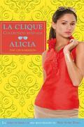 La clique, Tome 3 : Alicia