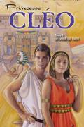 Princesse Cléo tome 5: Le Livre de Thot