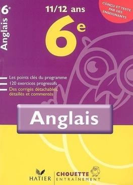 Anglais 6e 11 12 Ans Niveau A1 A1 Du Cecr Livre De