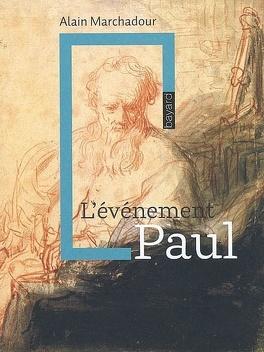 Couverture du livre : L'événement Paul