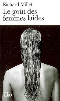 Couverture du livre : Le goût des femmes laides