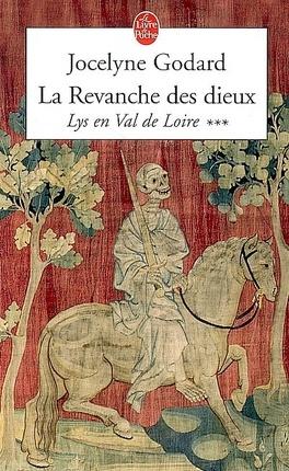 Couverture du livre : Lys en Val de Loire, Tome 3 : La Revanche des dieux