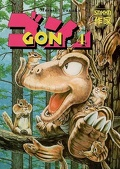 GON, Tome 4