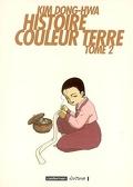 Histoire couleur terre, tome 2