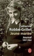 Jeune mariée : journal, 1957-1962