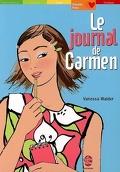 Le journal de Carmen