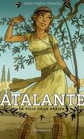 Atalante, Tome 1 : La Fille de la déesse