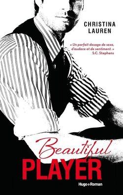 Couverture de Beautiful Bastard, Tome 3 : Beautiful Player