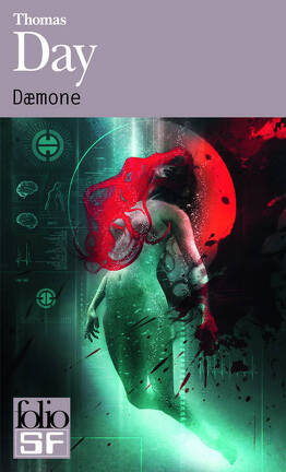 Couverture du livre : Dæmone
