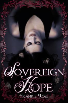 Couverture du livre : Hope, Tome 1 : Sovereign Hope