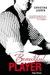 couverture Beautiful Bastard, Tome 3 : Beautiful Player