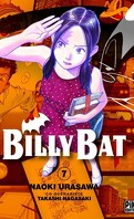 Billy Bat, Tome 7