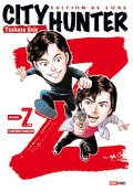 City Hunter, Volume Z