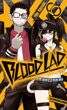 Blood Lad, Tome 6