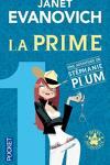 couverture Stéphanie Plum, Tome 1 : La Prime