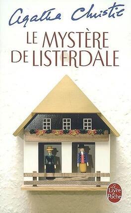 Couverture du livre : Le Mystère de Listerdale