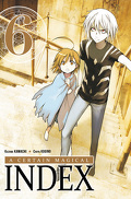 A Certain Magical Index, Tome 6