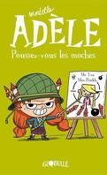 Mortelle Adèle, tome 5 : Poussez-vous les moches !