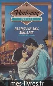Couverture du livre : Pardonne-moi, Mélanie
