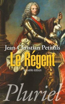 Couverture du livre : Le Régent