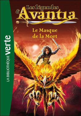 Couverture du livre : Les légendes d'Avantia, Tome01