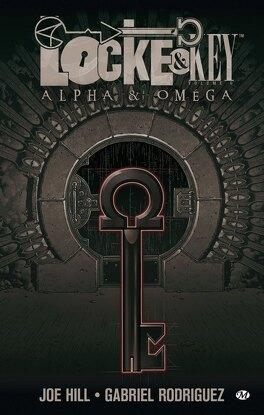 Couverture du livre : Locke & Key, Tome 6 : Alpha & Omega