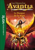 Les légendes d'Avantia, Tome01