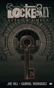 Locke & Key, Tome 6 : Alpha & Omega