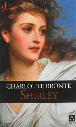 Couverture du livre : Shirley